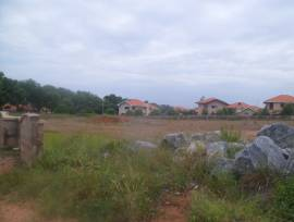 3.3 acre land for sale within Regimauel Gray Estate spintex