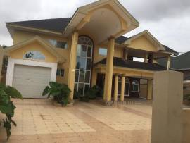 Newly built 6 bedroom house forsale