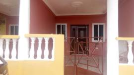 Executive two bedrooms self contained at East Legon ogbojo St peters