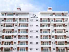 Executive 2 bedroom apartment for rent