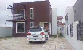 Newly built 4 bedroom house  for sale at Spintex